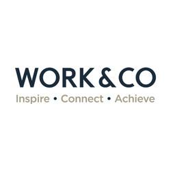 Work & Co logo