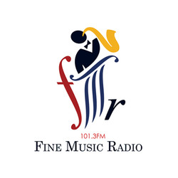 Fine Music Radio logo