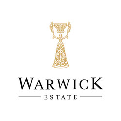 Warwick Wine Estate logo