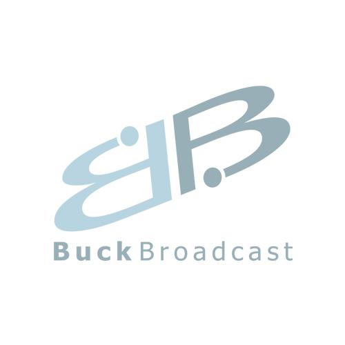 Buck Broadcast logo