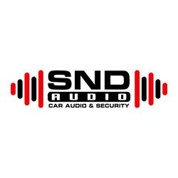 SND Audio logo