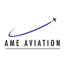 AME Aviation logo
