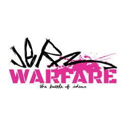 Jerm Warfare logo