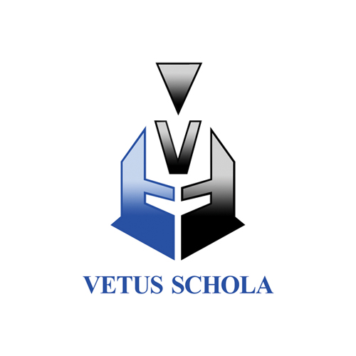 Vetuc Schola logo