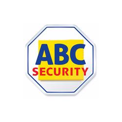 ABC Security logo