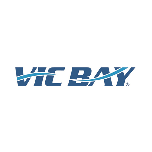 Vic Bay logo