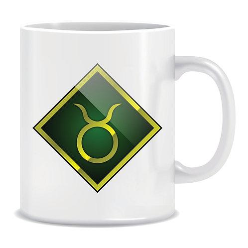 printed mug gift zodiac star sign horoscope taurus