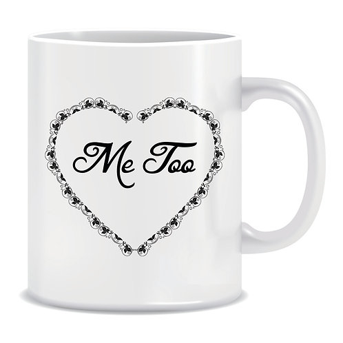 his and hers wedding mugs