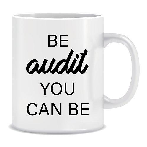 funny printed accounting mug gift