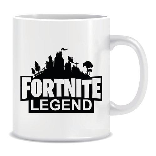fortnite printed gaming mug