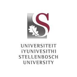 Stellenbosch University logo