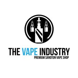 The Vape Industry logo