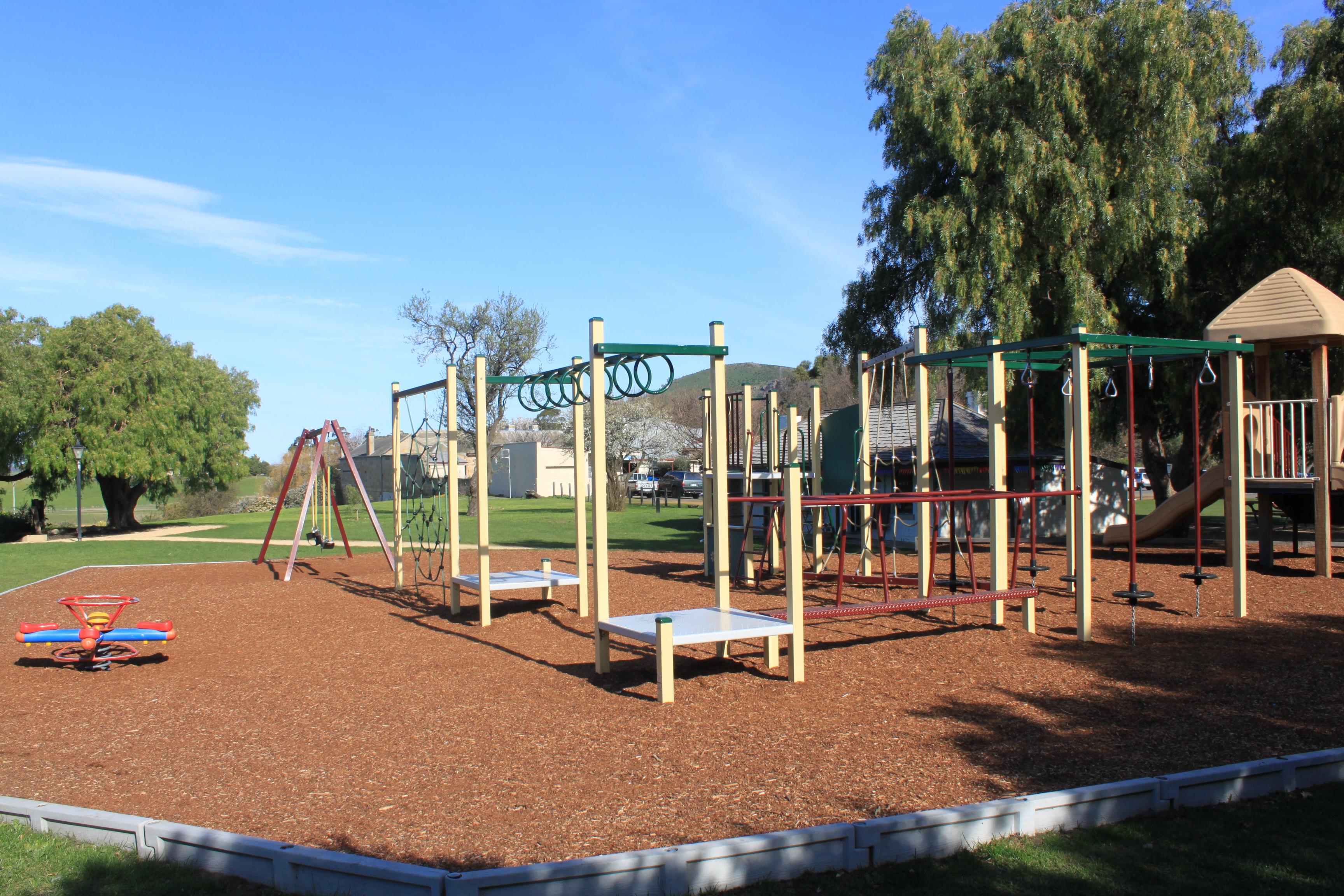 Richmond Playground