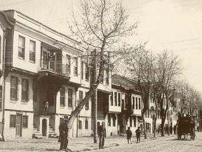 Eskişehir'in Tarihçesi