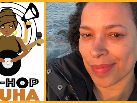 Dr. Dawn-Elissa Fischer on Hip Hop, Education and Global Feminism