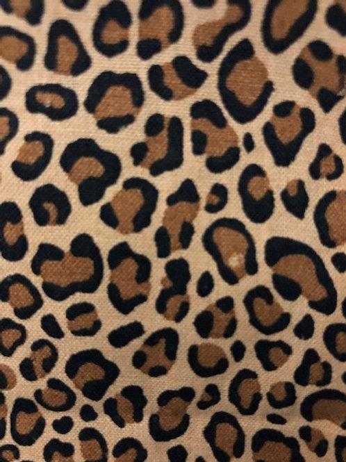 brown cheetah kids sizes