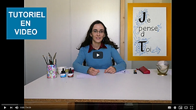 tutoriel calligraphie lettres filigranées