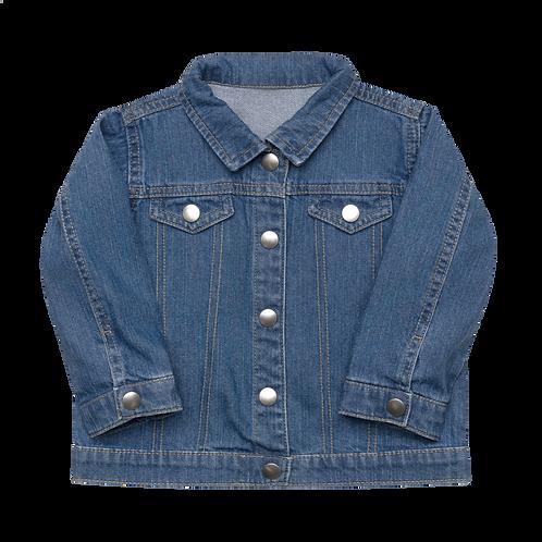 Baby Organic Positivity Jacket