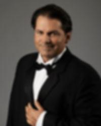 Jean Luc Leblanc - Chanteur - animateur - musicien - Tenor - Quebec - Montreal - Toronto - Canada