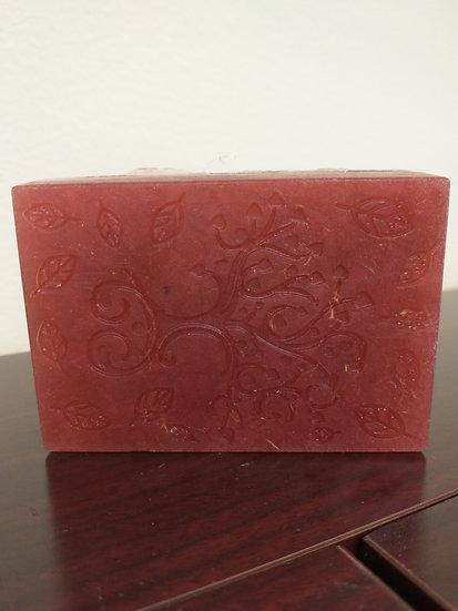 Cedar Luffa Soap 3.5oz