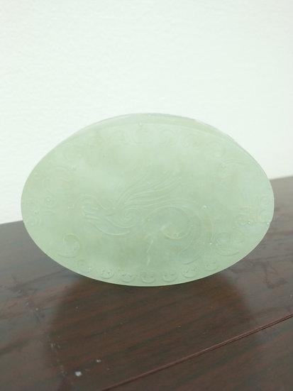 Jasmine Patchouli Luffa Soap 3.5oz