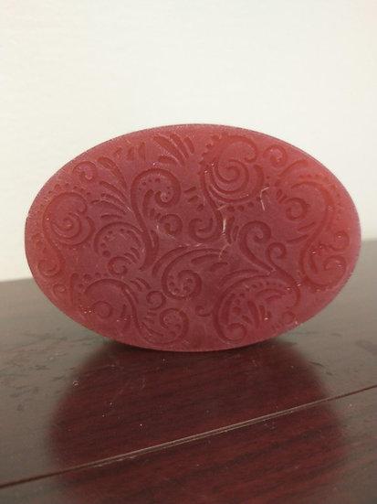 Wildberry Luffa Soap 3.5oz