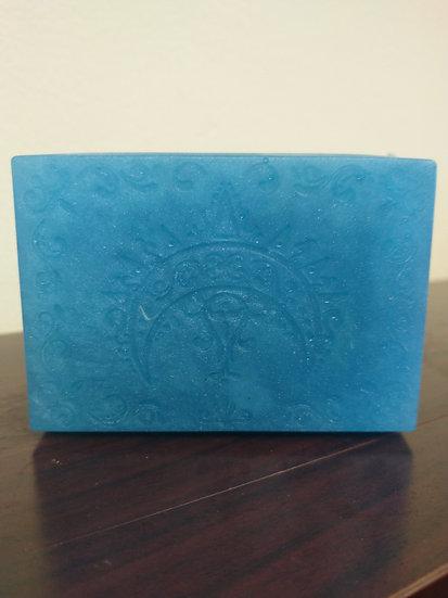 Ocean Luffa Soap 3.5oz