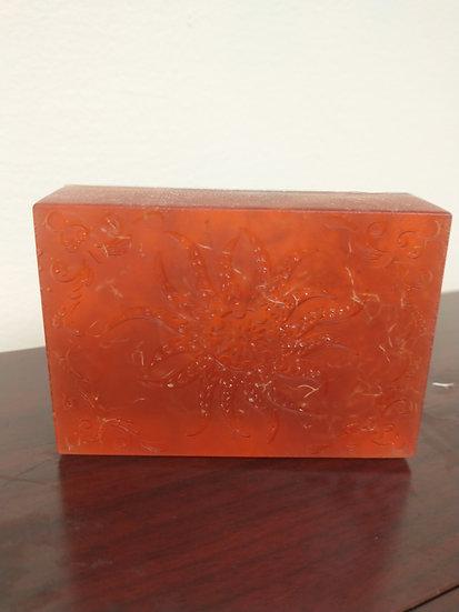 Wildflower Luffa Soap 3.5oz