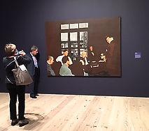 2016 17 Whitney Museum Show.JPG