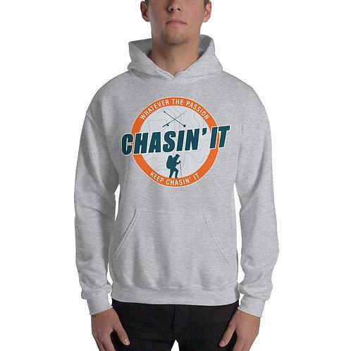 Unisex Chasin' It Hoodie