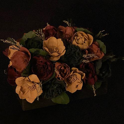 Custom Arrangement Medium (35 Flowers)
