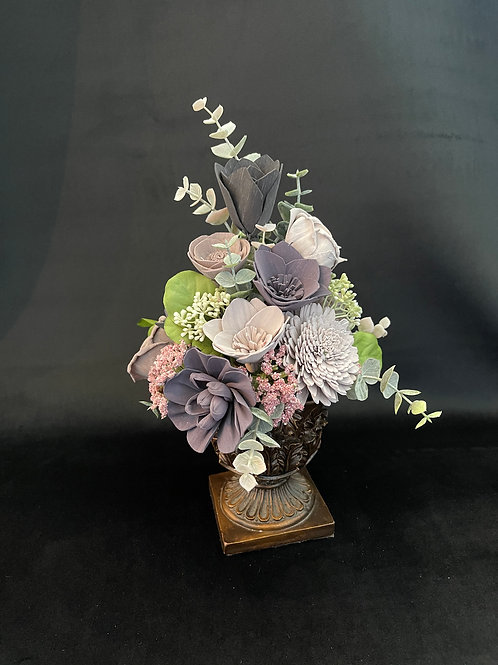 Custom Arrangement Extra Small (18 Flowers)