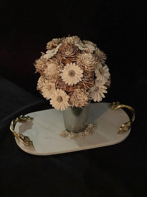 Custom Arrangement Small (25 Flowers)