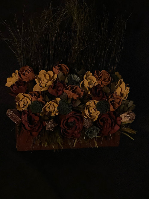 Custom Arrangement Large (45 Flowers)