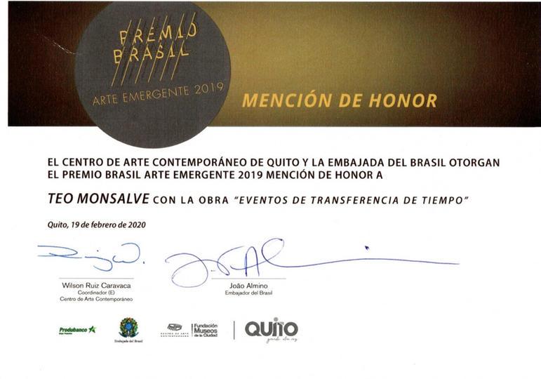 Premio Brasil