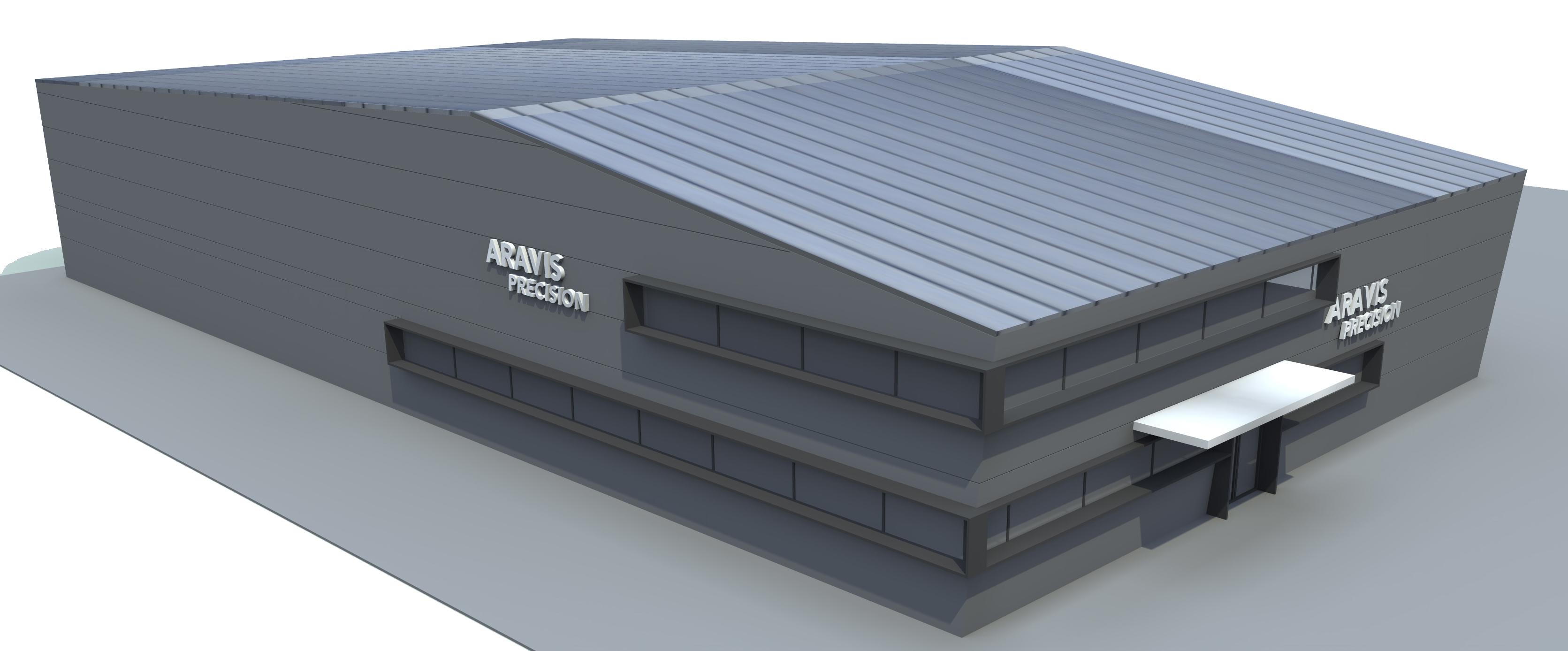 AravisPrecision-3D