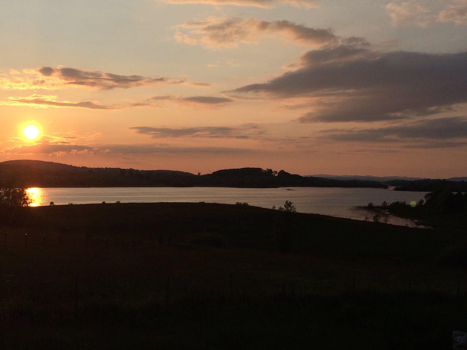 Devenish Island, Co Fermanagh