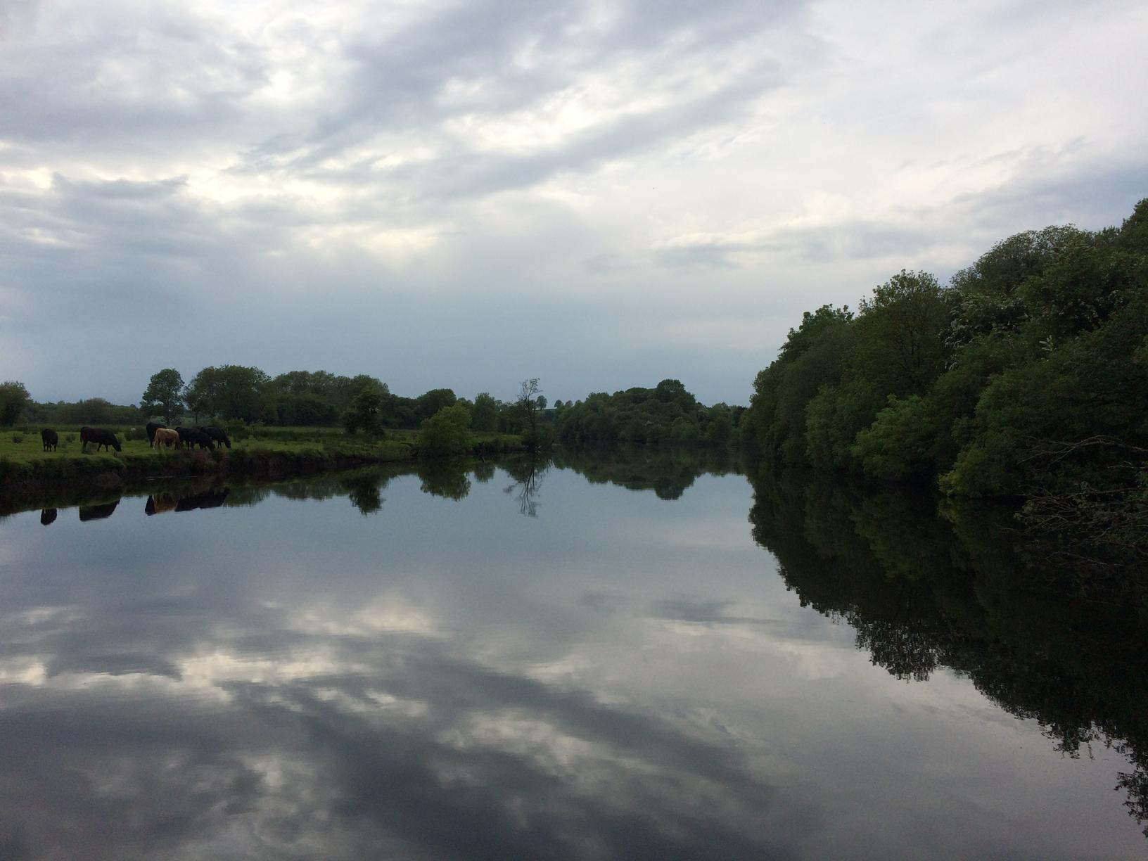 Knock Island, Co Fermanagh