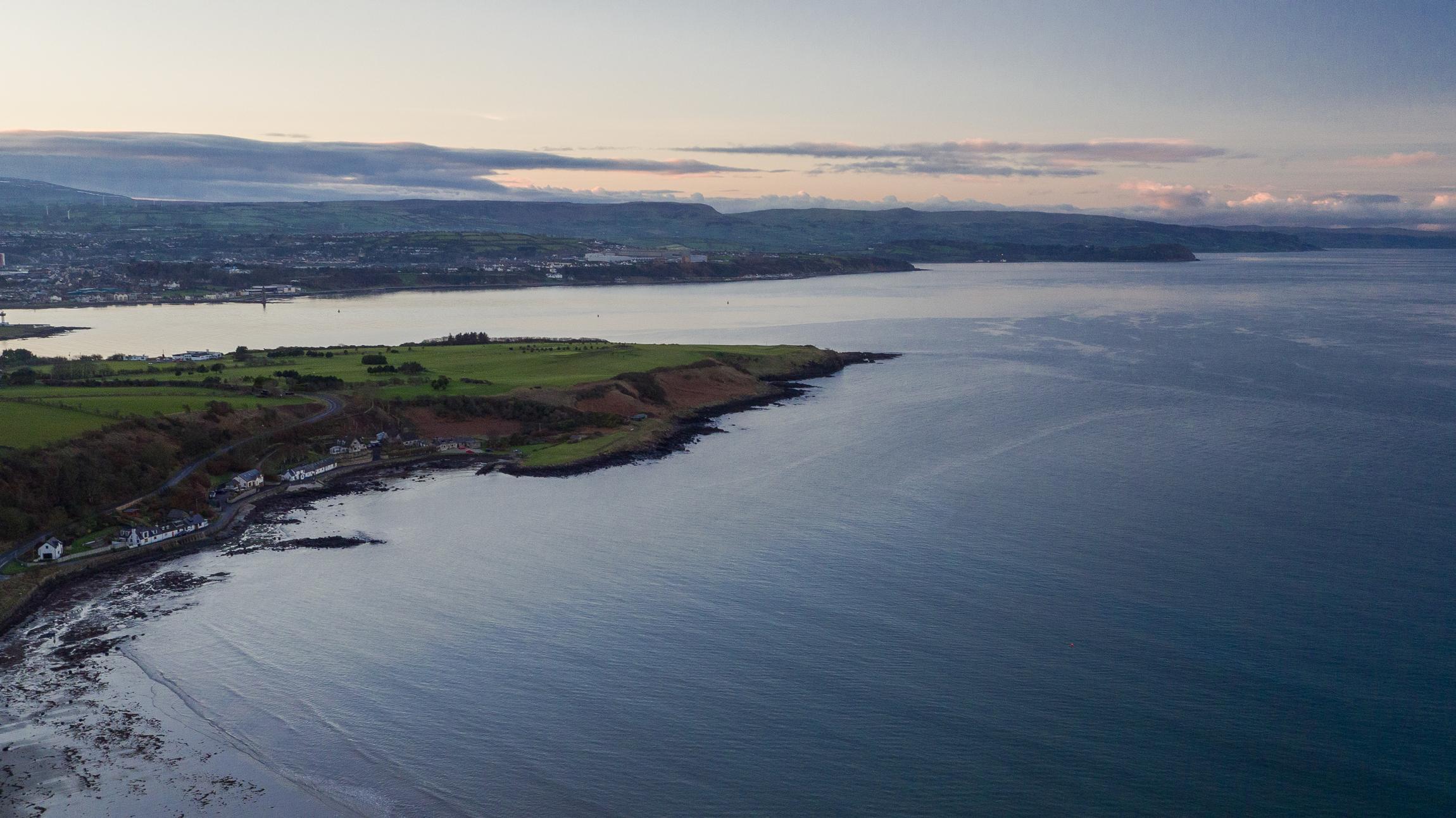 Browns Bay, Co Antrim