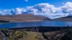 Spelga Dam, Co Down