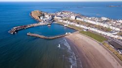 Portrush Harbour, Co Antrim