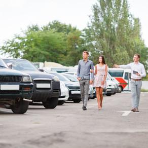 7 Tipps & Tricks: Wie erkenne ich einen Unfallwagen beim Gebrauchtwagenkauf?