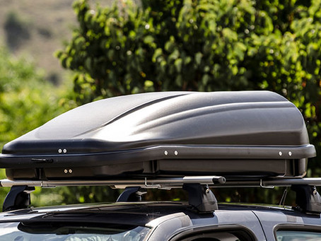 Dachboxen für's Auto – Was gibt es zu beachten?