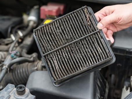 Ist die Klimaanlage im Auto eine Bakterienschleuder?