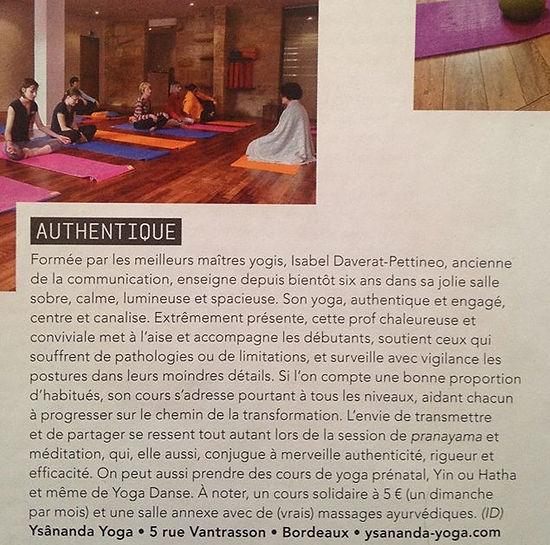 namaste massage ayurvédique Bordeaux
