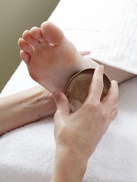 massage des pieds indien bol kansu Bordeaux Namaste