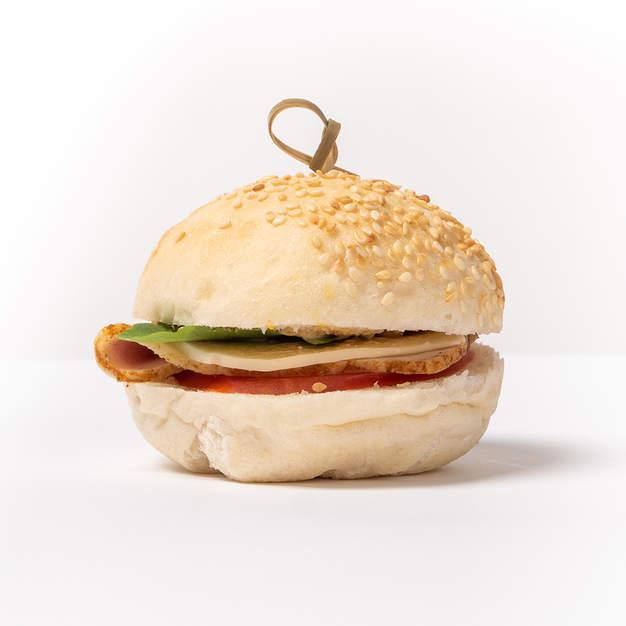 Catering Drobnič Burger