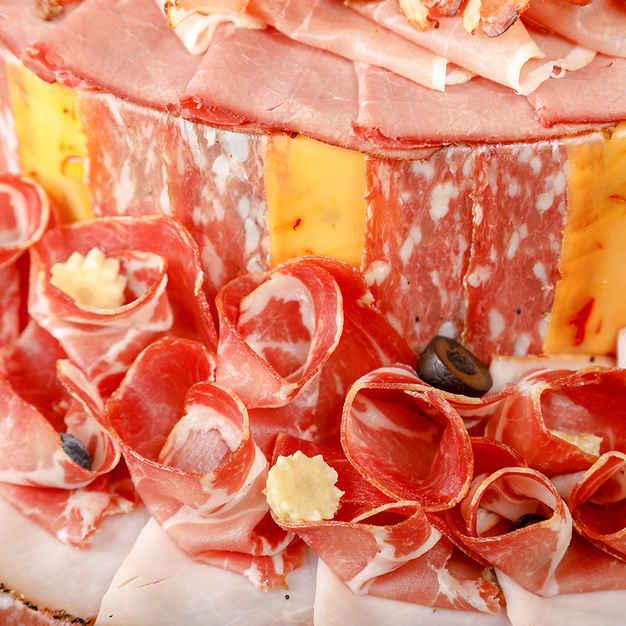 Catering Drobnič Torta