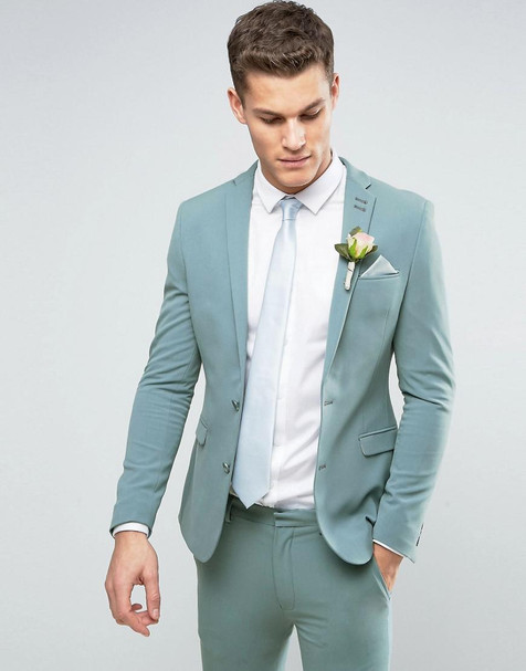 asos-Green-Wedding-Super-Skinny-Suit-Jac