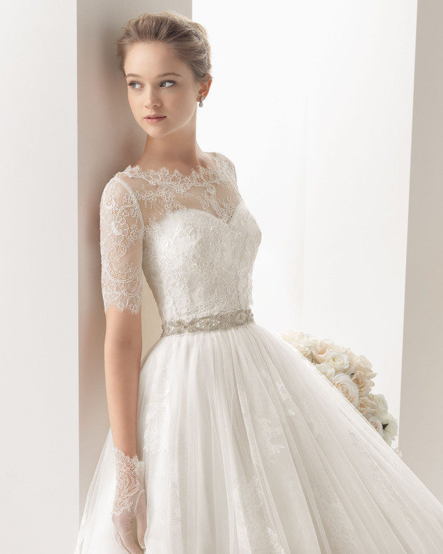 what-is-a-line-wedding-dresses-fashionoa